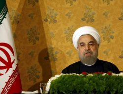Enggan Temui Trump, Ini Pengakuan Presiden Iran