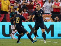 Sempat Diragukan, Bale Tampil Apik di Real Madrid