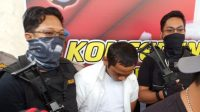 Oknum Caleg PPP DPRD Makassar Diringkus Polisi Karena Sabu