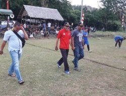 Menyambut Dirgahayu RI ke-74, PPGBP Aceh Gelar Beragam Lomba Unik