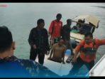 VIDEO: Basarnas Bone Evakuasi 6 Korban Kapal Tenggelam