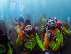 WASI Pecahkan Dua Guinner World Record di Manado