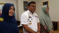 Bupati Bone Raih Penghargaan 'Bupati Populer' dari Humas Indonesia