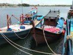 Patroli Bea Cukai Tangkap Dua Kapal Penyelundup Bawang Merah
