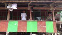 Desa Tanpa Listrik 'Borong Bulo' Lebih Banyak Jadi TKI
