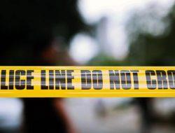 Sosok Mayat Pria Ditemukan, Pria Itu Diduga Dibunuh dan Dibuang ke Sungai