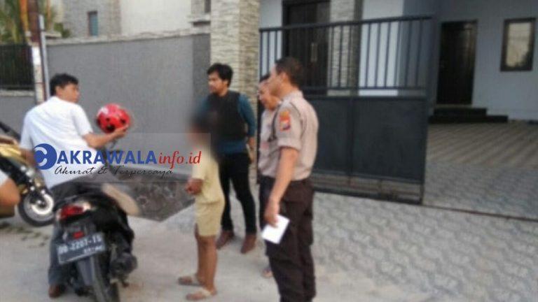 Hati-hati, di Makassar Seorang Bocah Diculik OTK