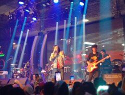 Ari Lasso Sebut Clubbing D'Liquid Claro Makassar Terbaik di Indonesia
