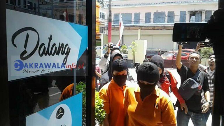 Pelaku Aniaya Guru SD di Gowa Ditangkap, Ternyata Kakak-Adik