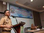 Bupati Bantaeng Ajak Anggota DPRD Satukan Visi untuk Pembangunan