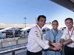 Jakarta Resmi Sebagai Tuan Rumah Ajang Balap Formula E 2020