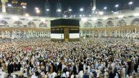 Pemerintah Arab Saudi Berlakukan Kebijakan Pajak Umrah dan Haji
