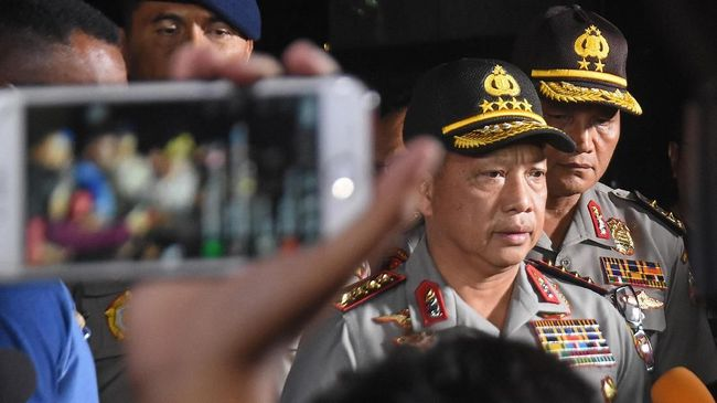 Dua Mahasiswa Tertembak, Tito Karnavian Copot Kapolda Sultra