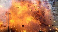 Di Damaskus Ledakan Bom dekat RS Tewaskan 11 Warga Sipil