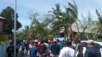 Salah Paham, Siswa SMK Negeri 3 di Jeneponto Dianiaya Ratusan Orang