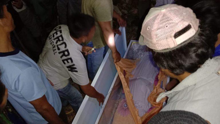 Jenazah Rizal, Korban Penembakan di Intan Jaya Papua Tiba di Rumah Duka
