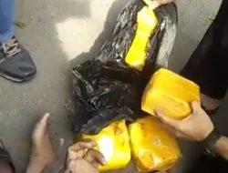 BNNP Ungkap Jaringan Penyelundupan Narkoba, 7 Orang dan 16 Kg Sabu Diamankan