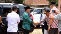 Kediaman FD yang Terlibat Penusukan Wiranto Digeledah Polisi