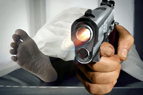 Lagi, Anggota Polisi Diduga Tembak Rekannya Usai Cekcok
