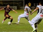 Link Live Streaming Malam Ini, PSM Makassar vs Persija Jakarta