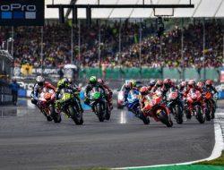 Inilah Klasemen Akhir MotoGP 2019