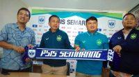 PSIS Semarang Siap Hadapi PSM Makassar