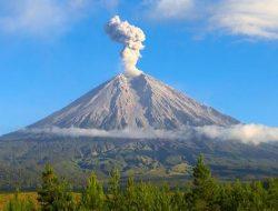 Pendakian di Gunung Semeru Dikabarkan Buka Januari 2020