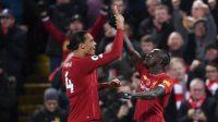 Klasemen Liga Inggris: Liverpool Mantapkan Tim di Puncak Klasemen