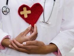 Serangan Jantung Menyerangmu?, Ini Kata Dokter Soal Olahraga