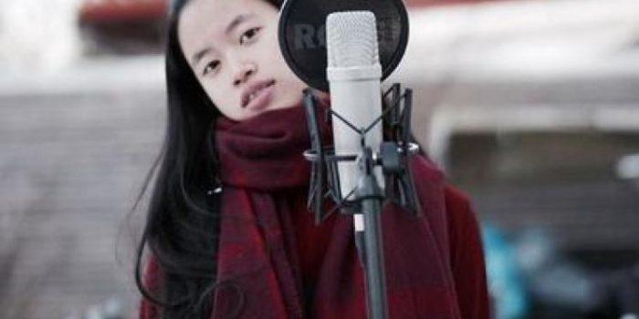 Iniliha Claudia Asal Indonesia yang Berhasil Juara 1 di The Voice Germany 2019