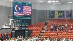 Menpora Malaysia Geram Karena Bendera Salah
