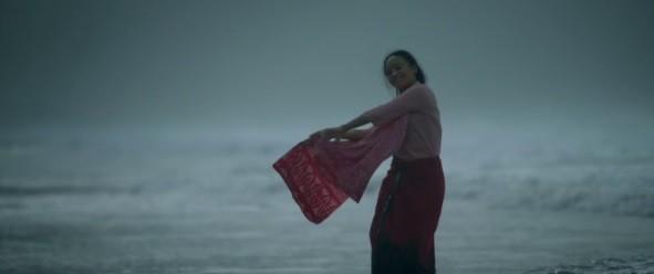 Salah satu adegan di film Love is A Bird. (Foto: YouTube)