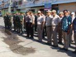 Demo GMBI di Polres Gowa, 50 Personel Kodim 1409 Gowa di BKO