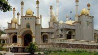 Kupas Tuntas, Juragan Kopi Hingga Bangun Masjid Megah di Dalam Hutan Gowa