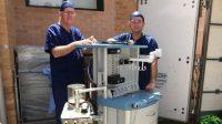 Sia-sia Dibuang, Peralatan Medis Bekas di Australia Dikirim ke Irak