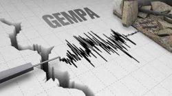 BREAKING NEWS: Gempa Magnitudo 7,4 di Sultra dan Maluku, Berpotensi Tsunami