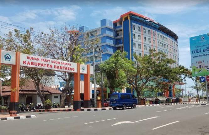 Pelayanan RSUD Bobrok, Pasien di Bantaeng Tak Diberi Obat Hingga Fasilitas