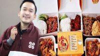 """Ruben Onsu Jawab Soal Usaha """"Geprek Bensu"""" yang Dituding Pakai Penglaris"""
