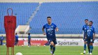 Jadwal Liiga 1 Hari Ini: Persib vs Arema FC Disiarkan Langsung
