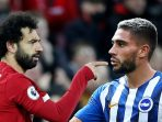 Link Live Streaming Liverpool vs Brighton