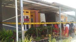 Rumah Milik Bandar Narkoba di Sultra di Sita Polisi