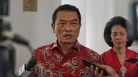 Soal Muslim Uighur, Moeldoko Bilang Indonesi Tak Ikut Campur Urusan China
