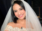 Vanessa Angel Menikah Diam-diam, Ayah: Semoga Kembali ke Jalan yang Benar