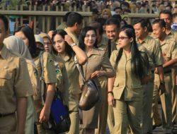 Janji Warga Aceh Jadi PNS, Eks TNI Ditangkap