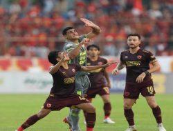 PSM Makassar vs Borneo Skor Imbang Gelar Juara Melayang ke Bali United
