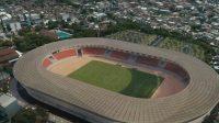 Nurdin Abdullah Segera Renovasi Stadion Mattoanging Tahun 2020