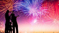 Di Sultra, Peringatan Malam Tahun Baru Diisi Nuansa Religi