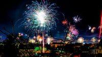 Ini Dia Lima Negara di Dunia yang Spektakuler Sambut Tahun Baru