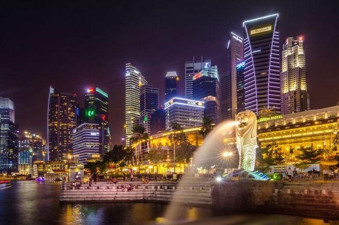 Akhir Pekan, Ini Dia 5 Tempat Recomended Liburan di Singapura