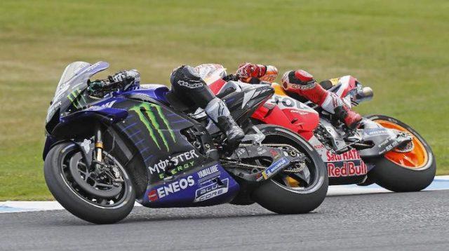 Resmi! Ini Jadwal MotoGP 2020
